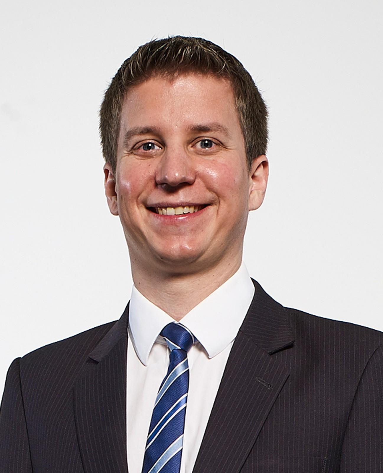 Will den bisher erfolgreichen Weg fortführen: Thomas Jericke, CEO der Indel AG.